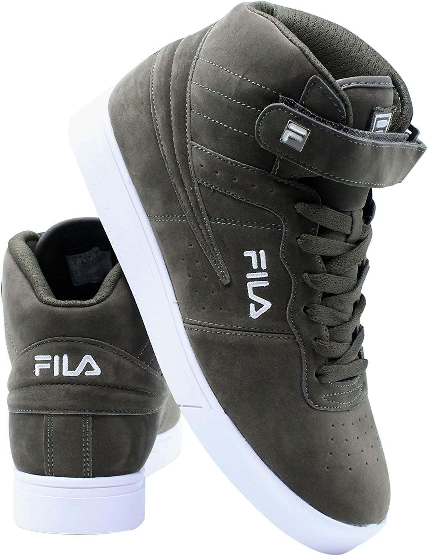 Fila Mens Vulc 13 Fs Sneaker - Brown