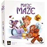 Sit Down! MM01DG Magic Maze Board Game
