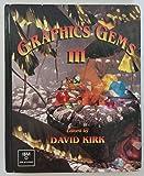Graphics Gems III (No.3)