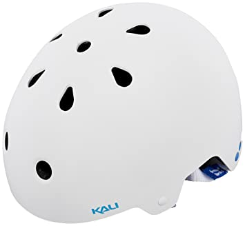 Kali Saha Commuter Helmet White 2018 Mountainbike Casco ...