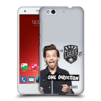 Amazon.com: Official One Direction Tongue Louis Tomlinson ...