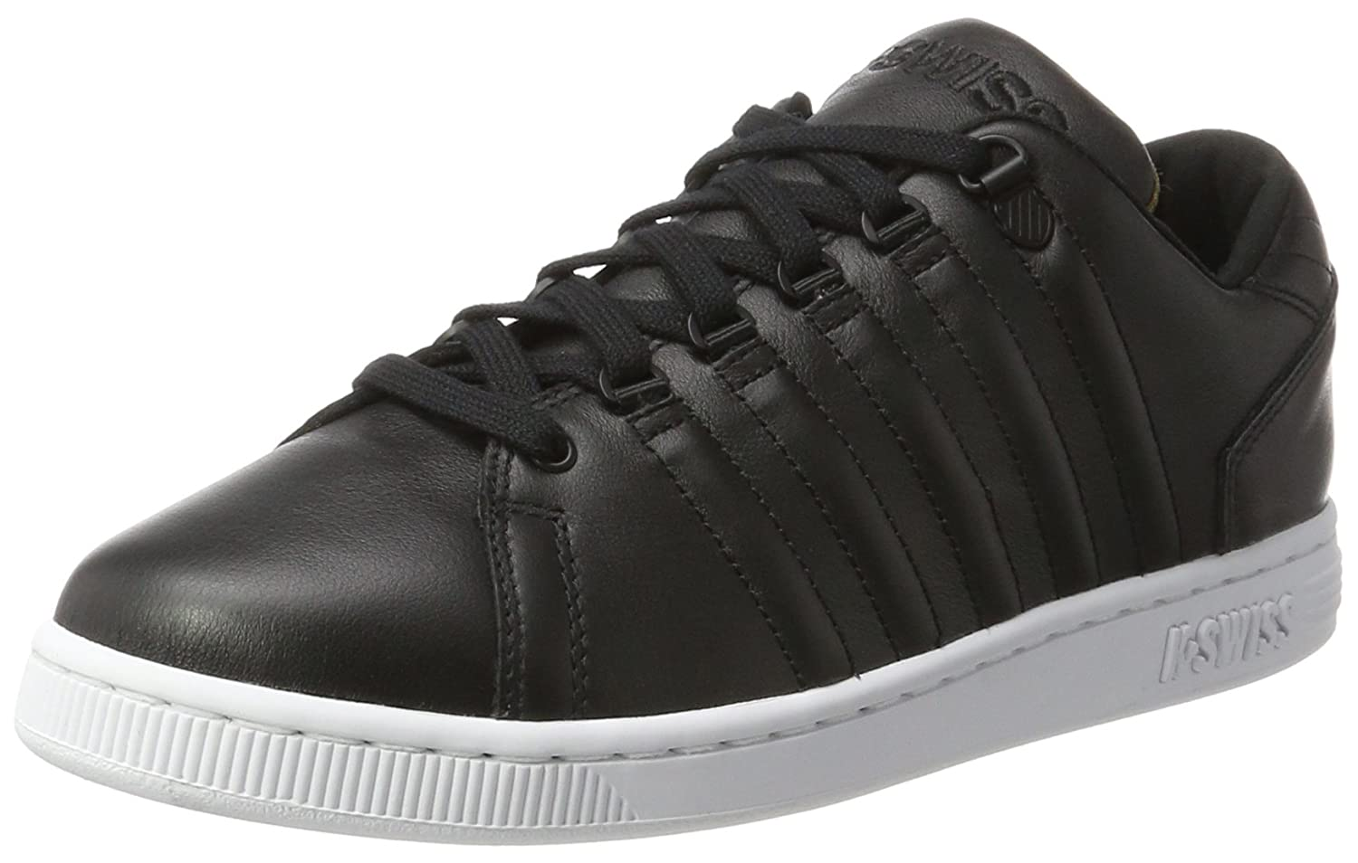 1130781a3fe30 K-Swiss Men's Lozan Iii Tt Trainers