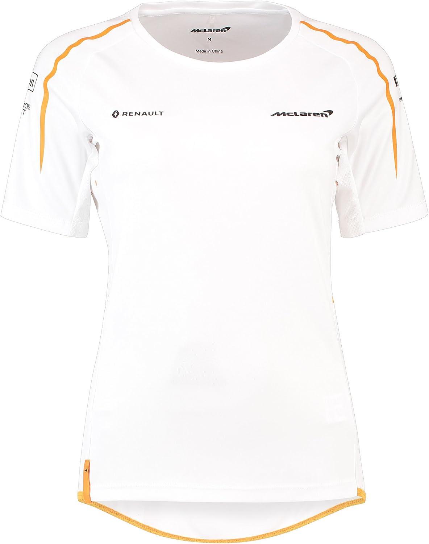 McLaren Renault Team Jersey 2018