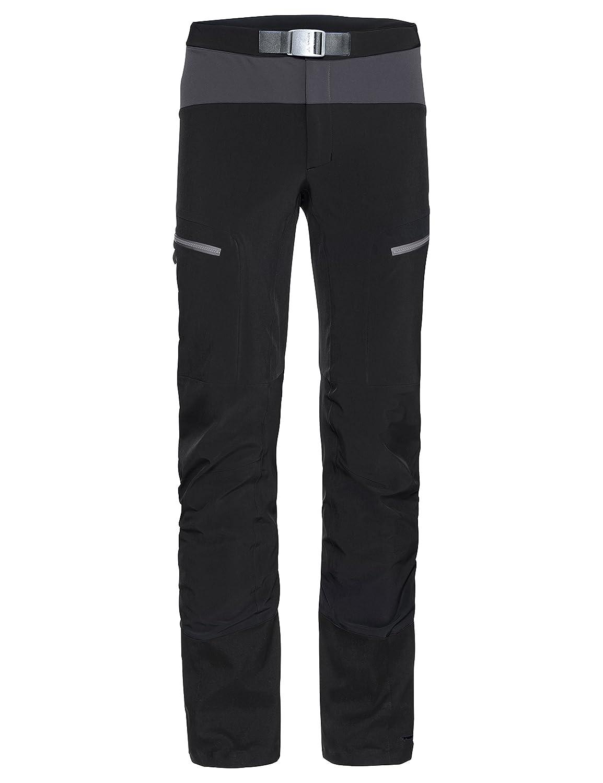 Vaude Herren Men's Shuksan Hybrid Pants Hose