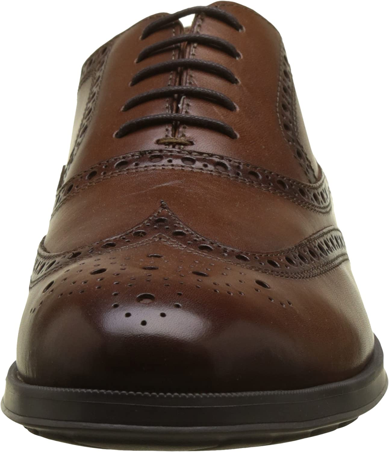 Details about  /Geox Lace-Up Men/'s Leather Dark Brown Offer Last Few Pairs 47GU Recommendation