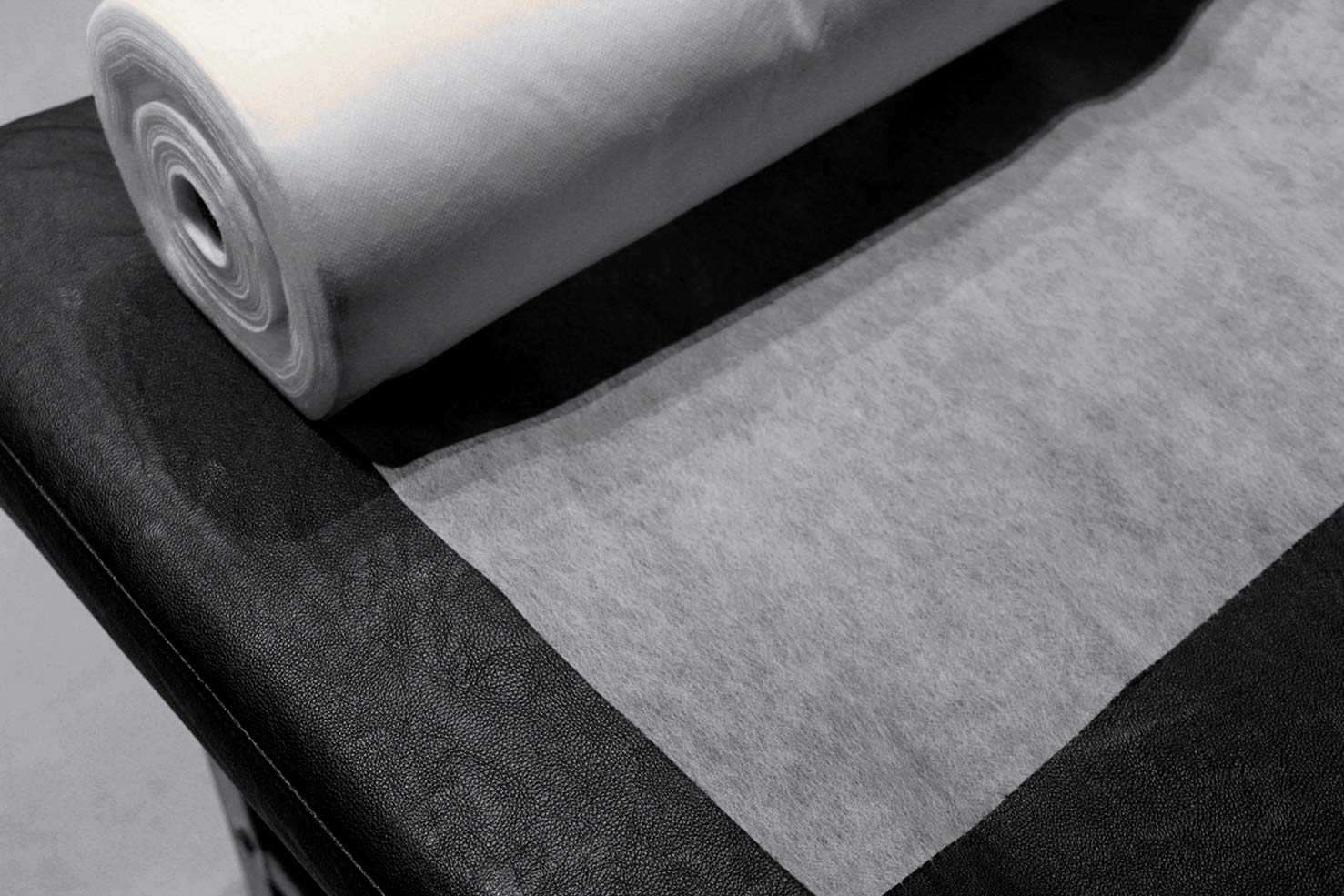 Beauty Style Beauty Bed Cover Sheet Disposable Non-Woven Material for Massage Facial Bed and Waxing (31'' Wide X 354 Feet Long for Each) (6)