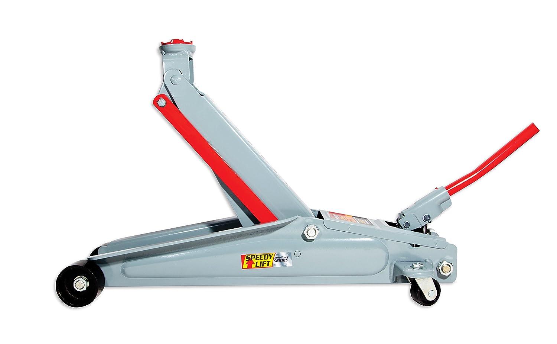 Pro-Lift F5210 Cric/Martinetto con Carrello, 2.25 Tonnellate