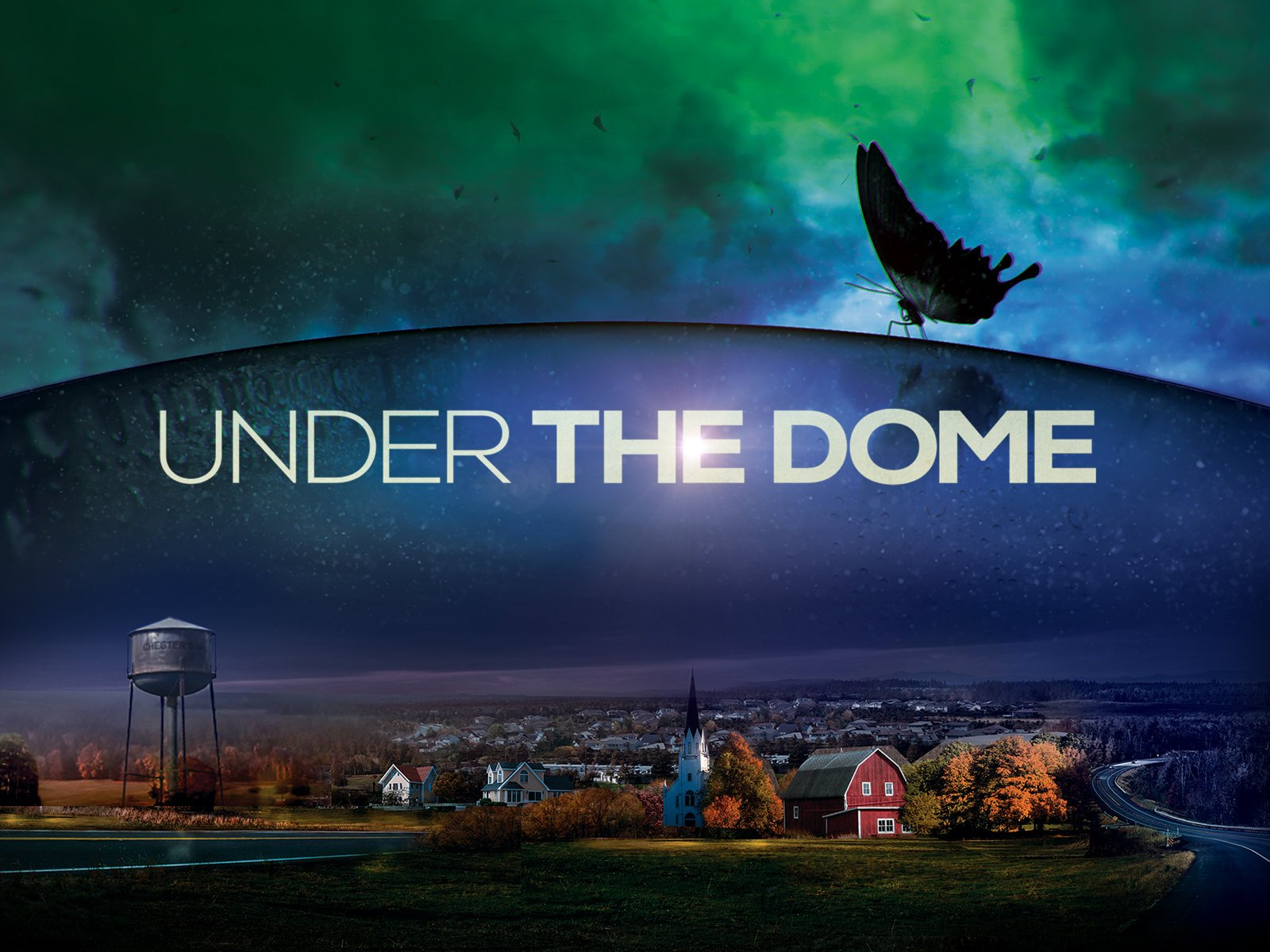 Amazoncom Watch Under The Dome Season 3 Prime Video