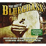 Very Best of Bluegrass (3 CD)