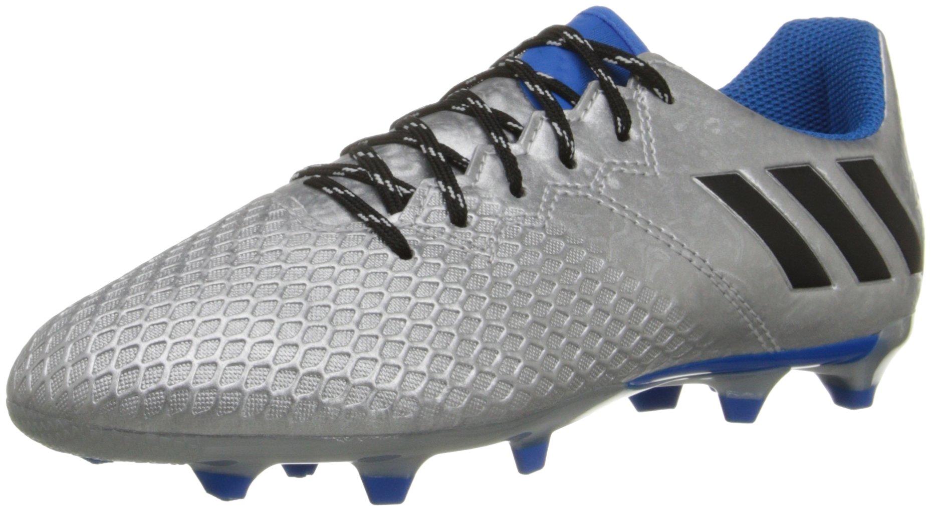 59587dfd4 Galleon - Adidas Performance Kids  Messi 16.3 Firm Ground Soccer Shoe  (Little Kid Big Kid)