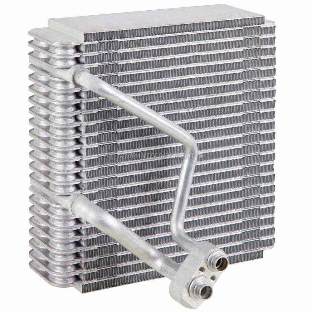 For Hyundai Tucson & Kia Sportage New A/C AC Evaporator - BuyAutoParts 60-50635AN New