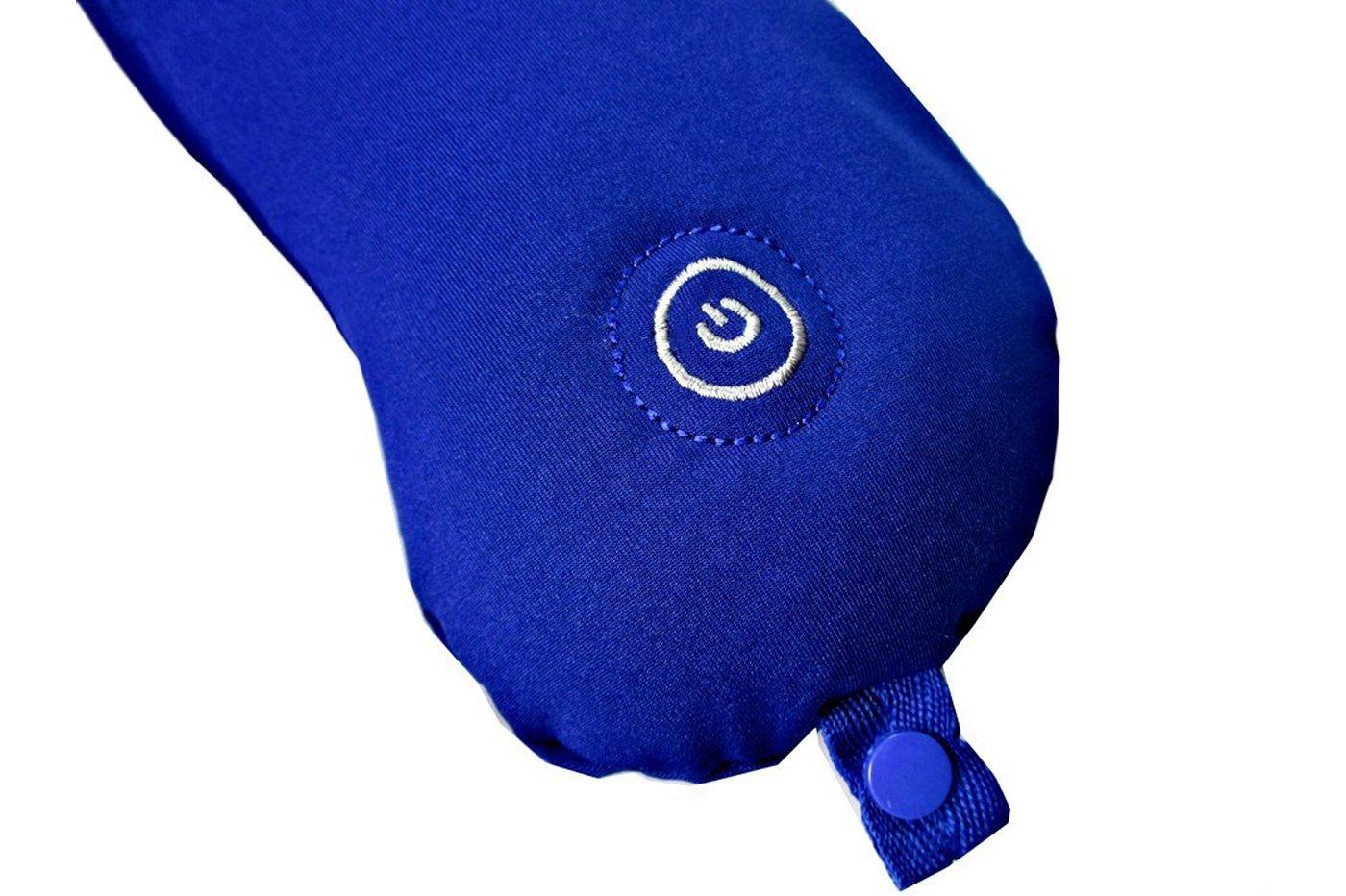 Cojín de masaje vibrador cervical para relajar cuello y ...