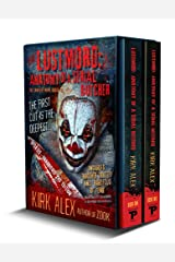 Lustmord: Anatomy of a Serial Butcher: The Complete Novel/Boxed Set Kindle Edition