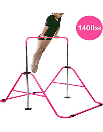 Amazon.com: Horizontal Bars - Gym & Compeion Equipment: Sports ... on homemade track bar, homemade gymnastic rings, homemade outdoor bar, homemade parkour bar, homemade piano bar, homemade weight lifting bar, homemade bar dimensions, homemade trap bar, homemade sports bar, homemade pull bar,