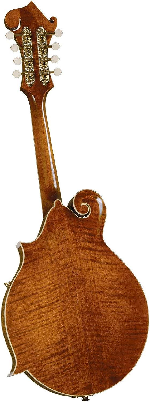 KM-752 8-String Mandolin Transparent Amber Kentucky