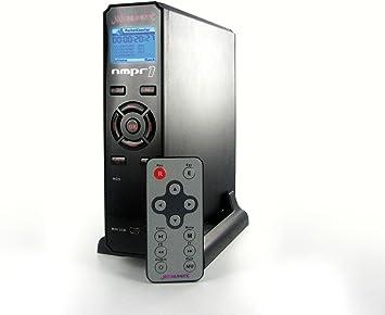 Neonumeric nmpr-1 caja para disco duro multimedia y grabador DVR: Amazon.es: Electrónica