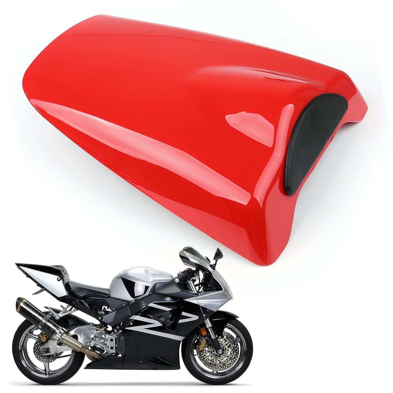 Artudatech Funda para asiento trasero de motocicleta para H-O-N-D-A CBR 954 CBR954 2002 2003