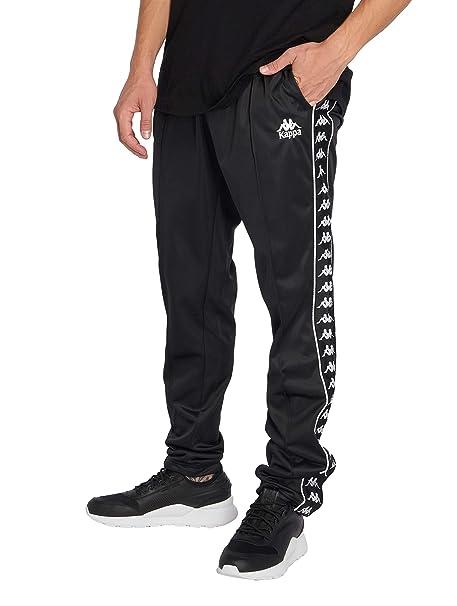 Kappa Hombres Pantalones Pantalón Deportivo Fairfax  Amazon.es  Ropa y  accesorios bc7b144e384fc