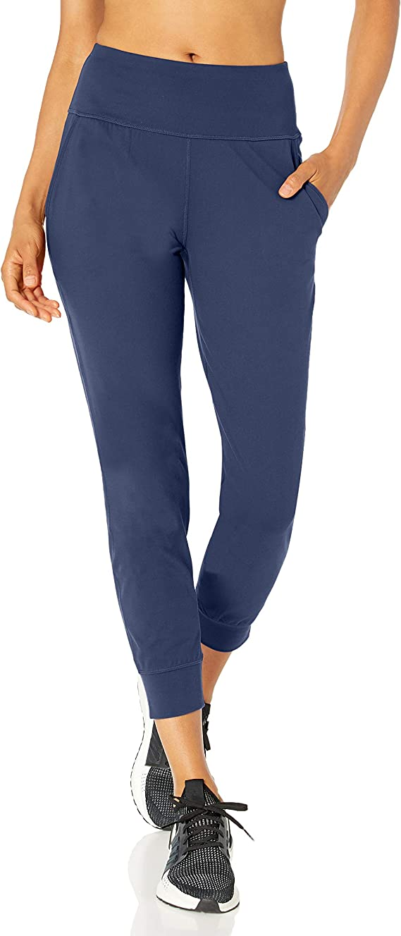 Amazon Brand - Core 10 Women's Spectrum Jogger Yoga Pant