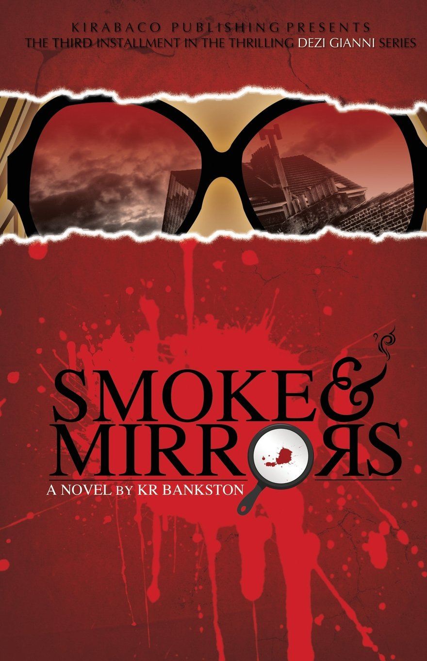 Read Online Smoke & Mirrors pdf
