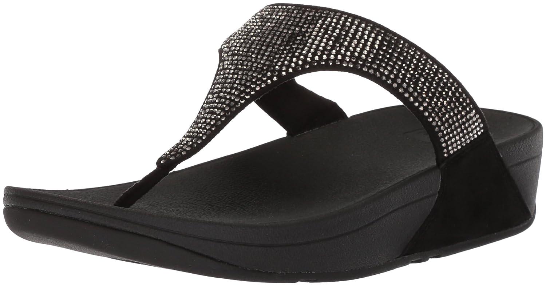 6b8f6a7f5 Amazon.com  FitFlop Women s Slinky Rokkit Toe-Post Sandal  Shoes