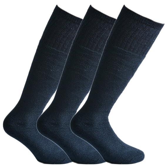 nuovo concetto scarpe classiche negozio del Regno Unito Lucchetti Socks Milano 3 PAIA CALZE SPORTIVE LUNGHE TUBOLARI ...