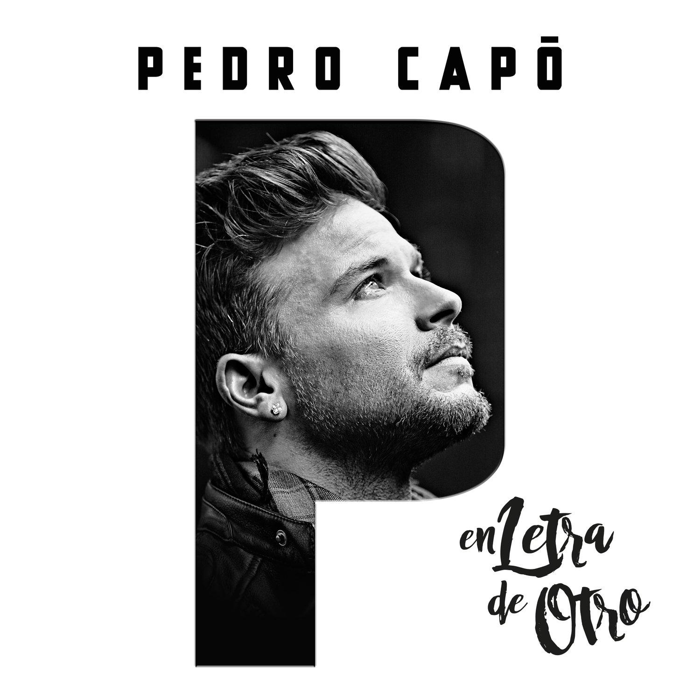 Pedro Capo - En Letra De Otro (CD)