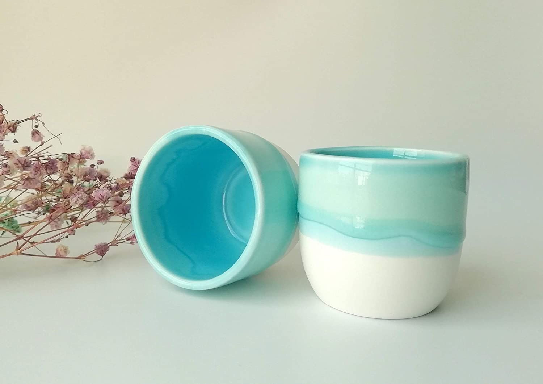 Cups Handmade Pottery