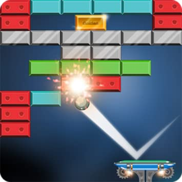 Amazon com: Golden Brick : Breakout Game: Appstore for Android