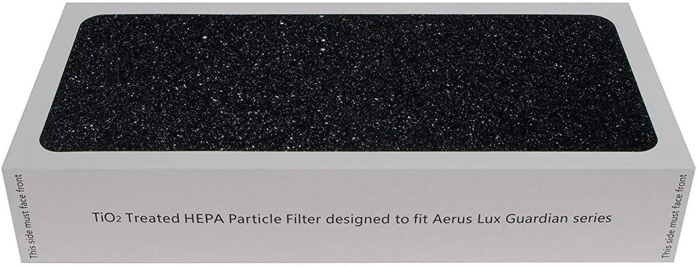 LifeSupplyUSA Filtro de partículas de Repuesto para tutora Aerus ...
