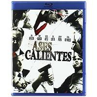 Ases calientes (Smokin' aces) [Blu-ray]
