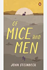 Of Mice and Men (English Edition) eBook Kindle