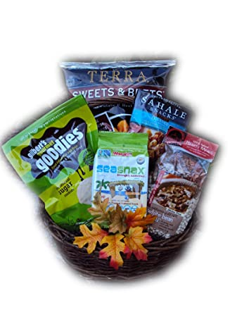 Amazon thanksgiving gluten free gift basket by well baskets thanksgiving gluten free gift basket by well baskets negle Images