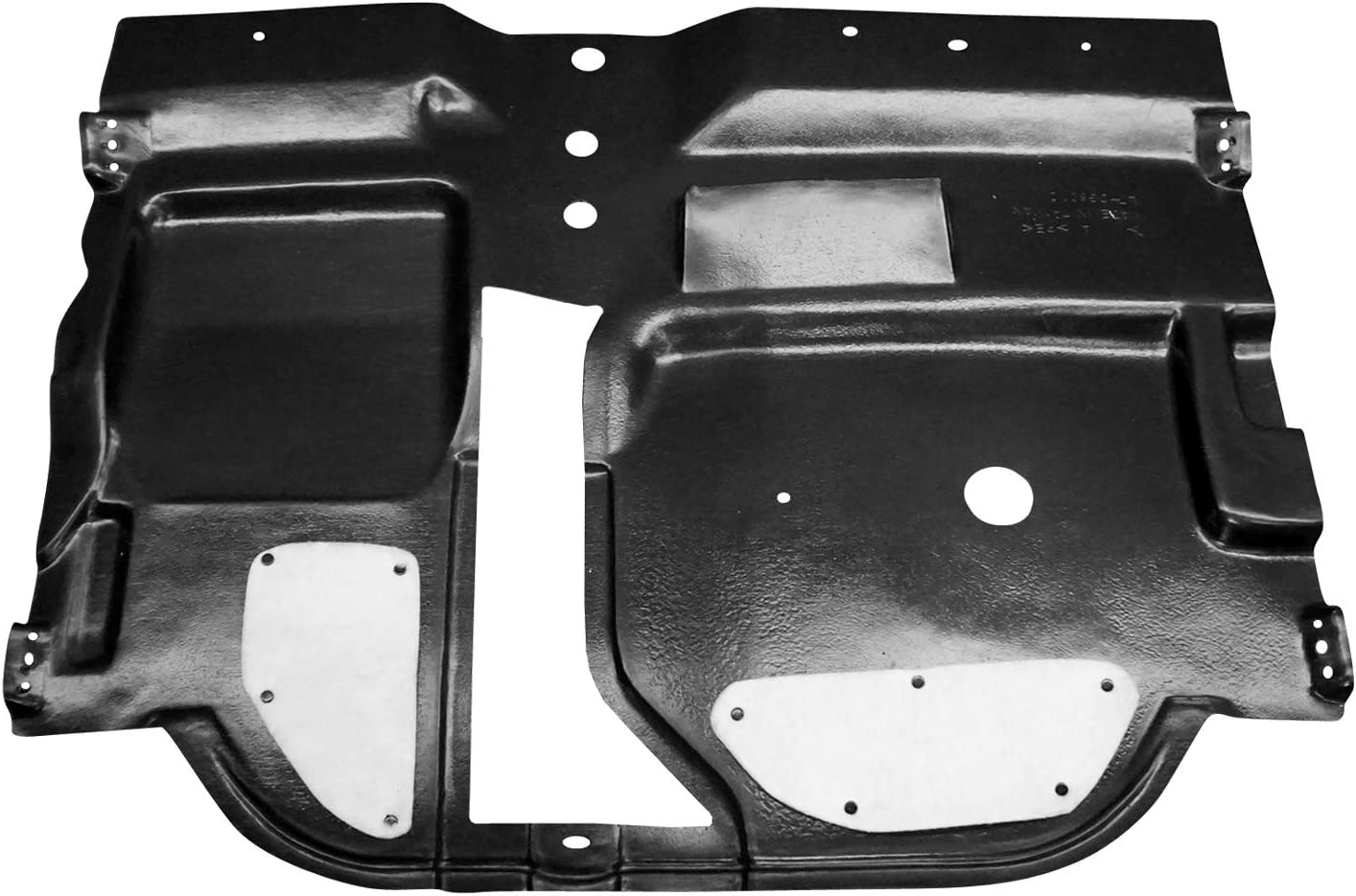 Exterior Accessories New Replacement for OE fits 2008 2019 Dodge ...