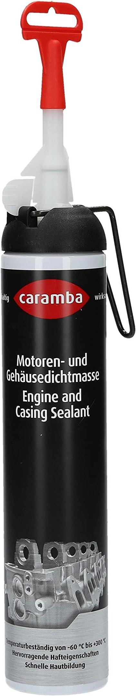 Motoren Gehäusedichtmasse 200 Ml Von Caramba 690015 Auto