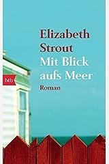 Mit Blick aufs Meer: Roman (German Edition) Kindle Edition