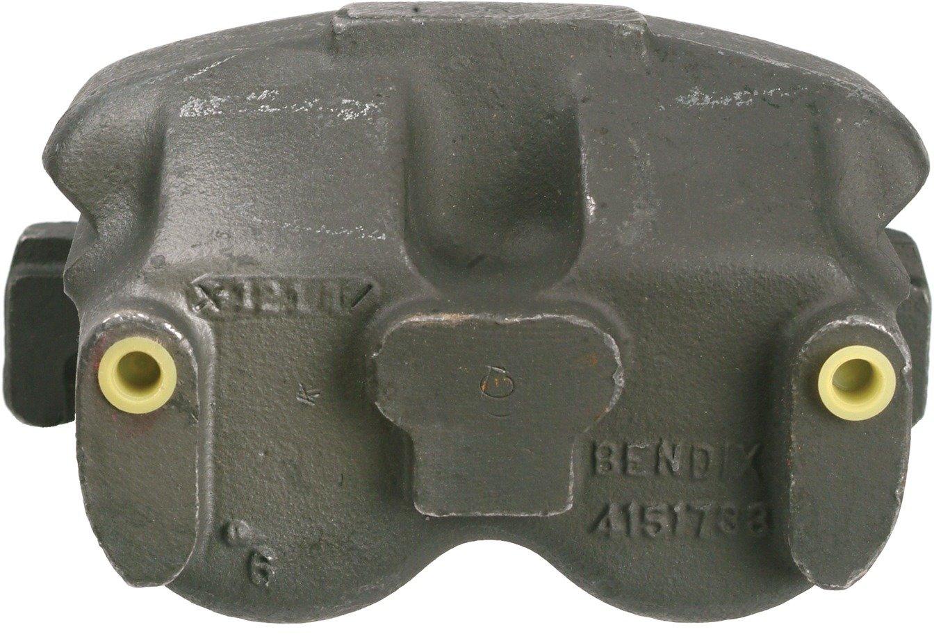 Cardone 18-8001S Remanufactured Domestic Friction Ready (Unloaded) Brake Caliper