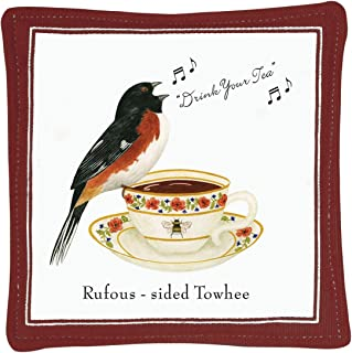 product image for Alice's Cottage ACS11427 Towhee Single Mug Mats