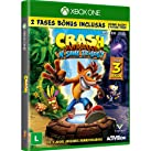 Crash Bandicoot N' Sane Trilogy - Xbox One