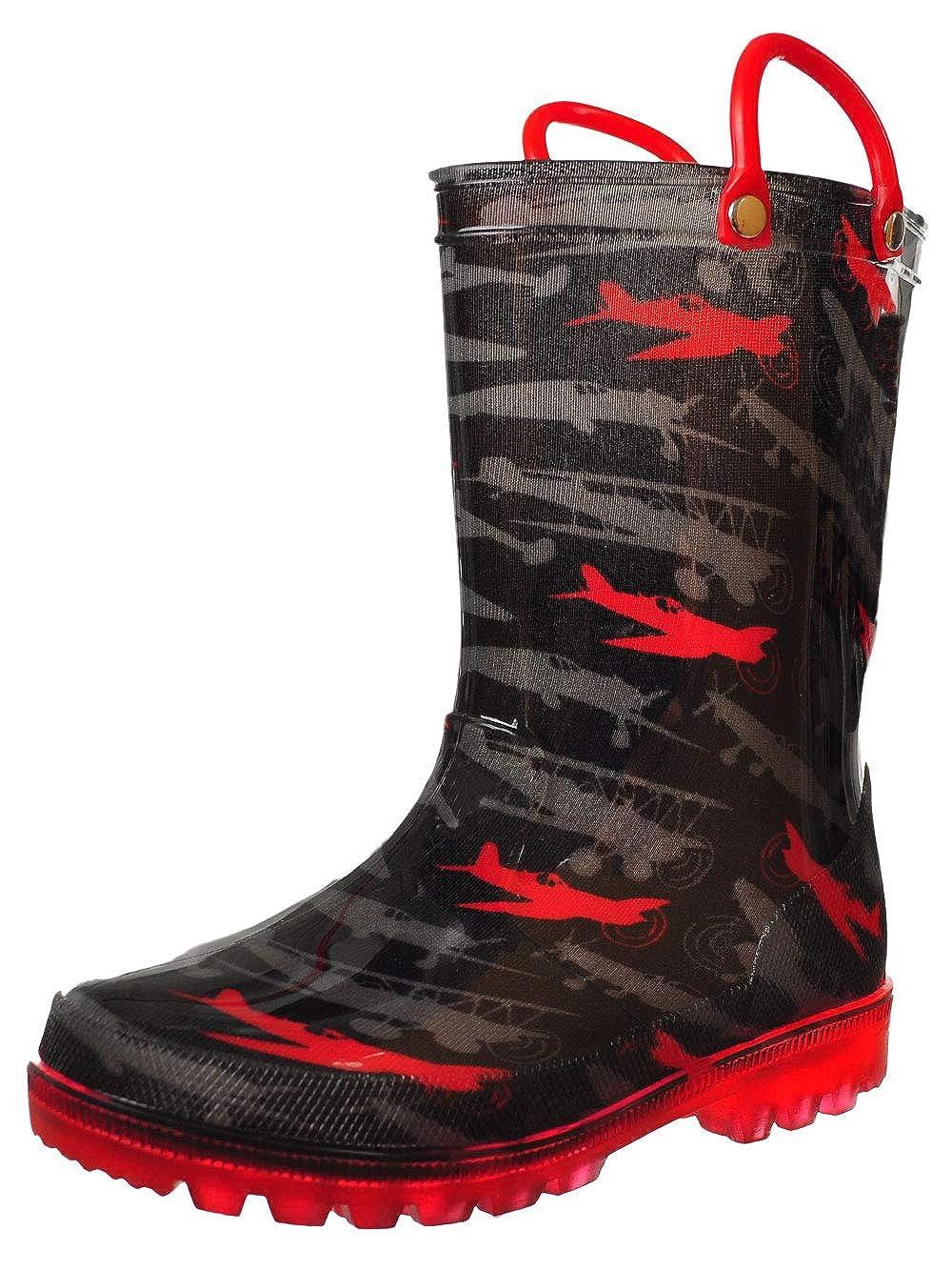 LILLY Boys Rain Boots