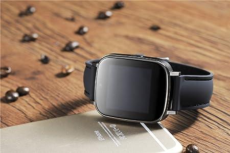 Amazon.com: JDA Smart Watch Z9 Sync Notifier with Sim Card ...