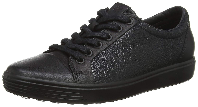 ECCO Damen Womens Soft 7 Lace Sneaker