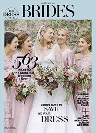 1aefc6df4f Brides  Amazon.com  Magazines