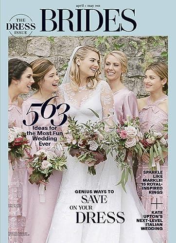 Brides: Amazon com: Magazines