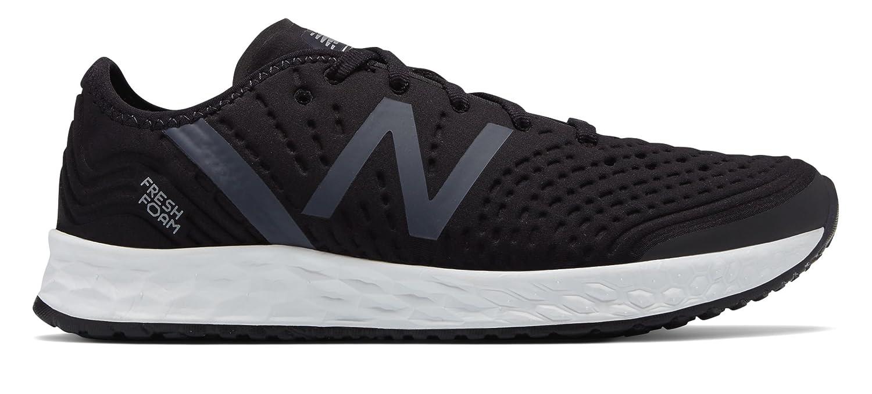 (ニューバランス) New Balance 靴シューズ レディーストレーニング Fresh Foam Crush Black with White ブラック ホワイト US 9.5 (26.5cm)   B079KMYNT6