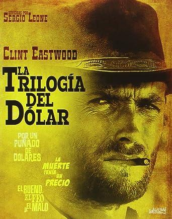 La trilogía del dólar [Blu-ray]: Amazon.es: Clint Eastwood, Lee ...