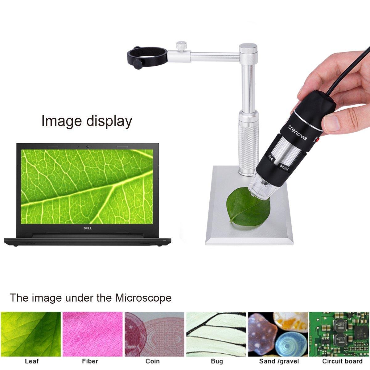 Comparativa microscopios para niños