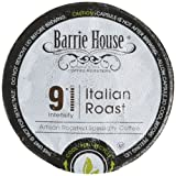 Amazon Price History for:Barrie House Italian Roast Single Cup Capsule, 96 Count