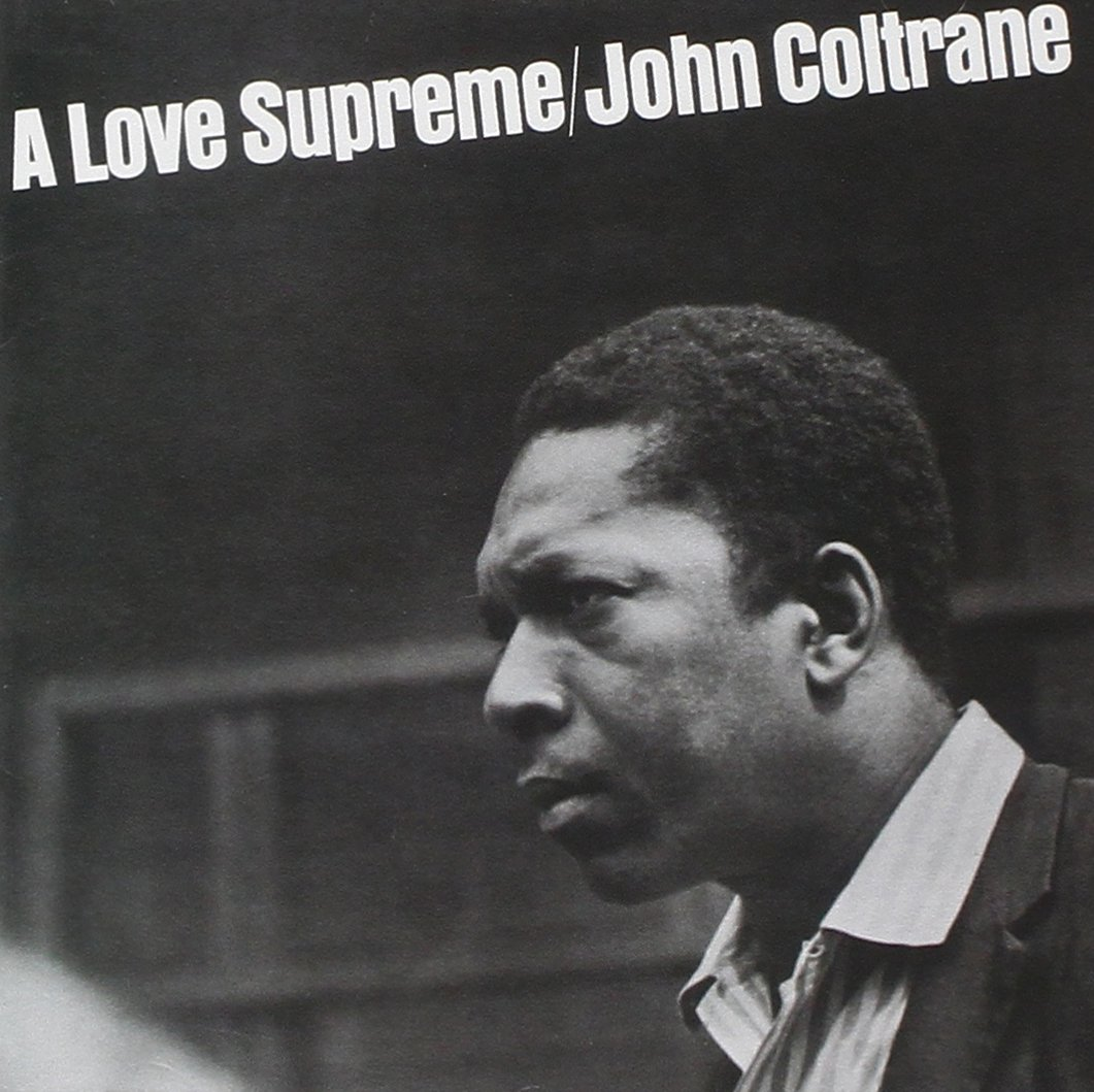 Image result for a love supreme