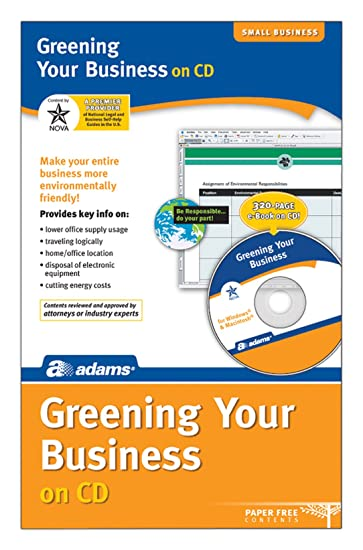 Workbook cutting worksheets : Amazon.com : Adams Greening Your Business on CD (ALC633) : Legal ...